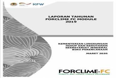 Laporan Tahunan FORCLIME FC 2019