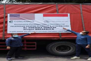 Inovasi Breakbulk, Tingkatkan Daya Saing Plywood Indonesia